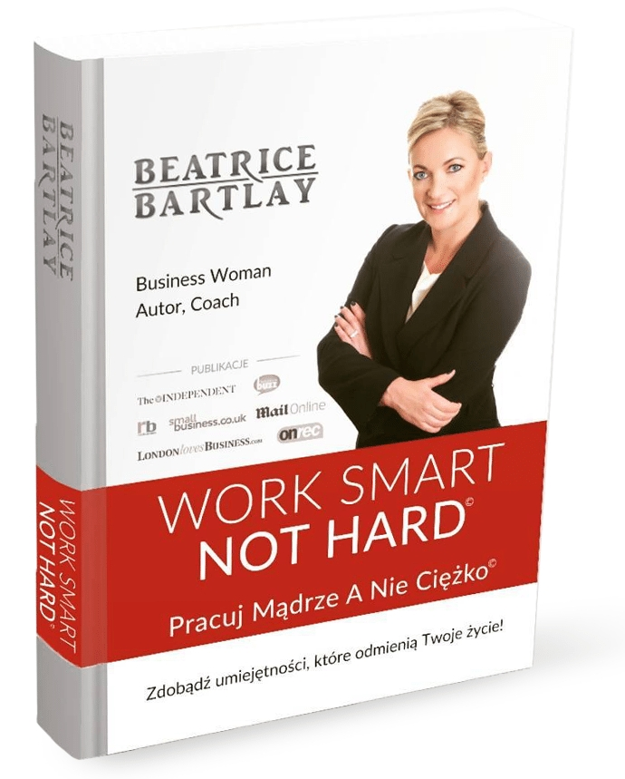 Work Smart Not Hard™ shop