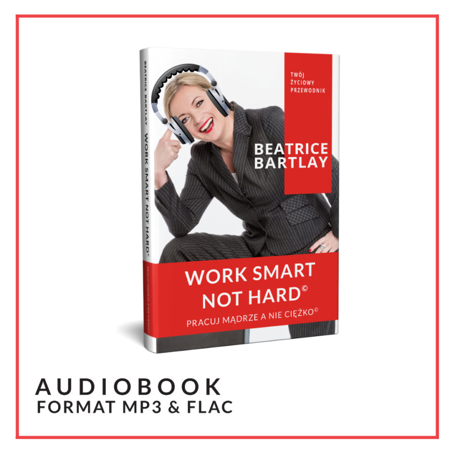 Audiobook Work Smart Not Hard