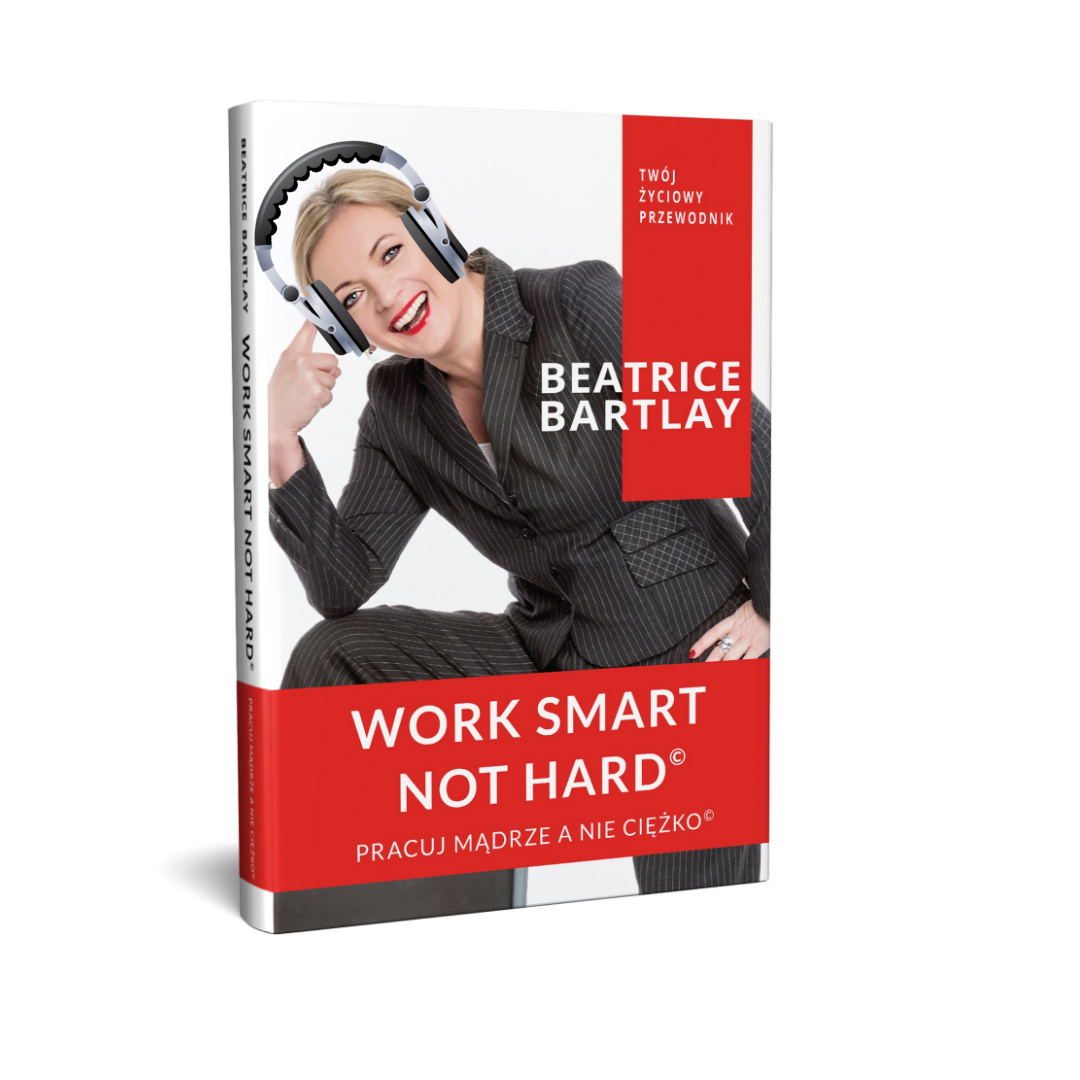 WORK SMART NOT HARD Audiobook Gratis